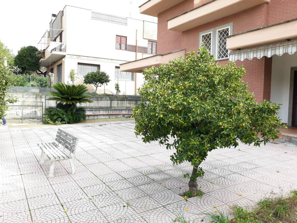 Villa in Vendita a Roma