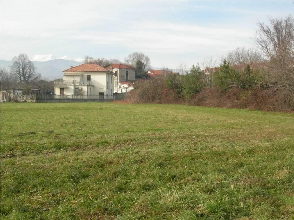 Terreno Edificabile Residenziale in Vendita a Pinerolo