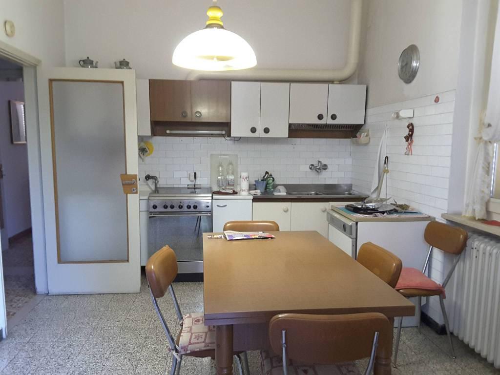 Appartamento in Vendita a Ravenna Semicentro: 3 locali, 77 mq