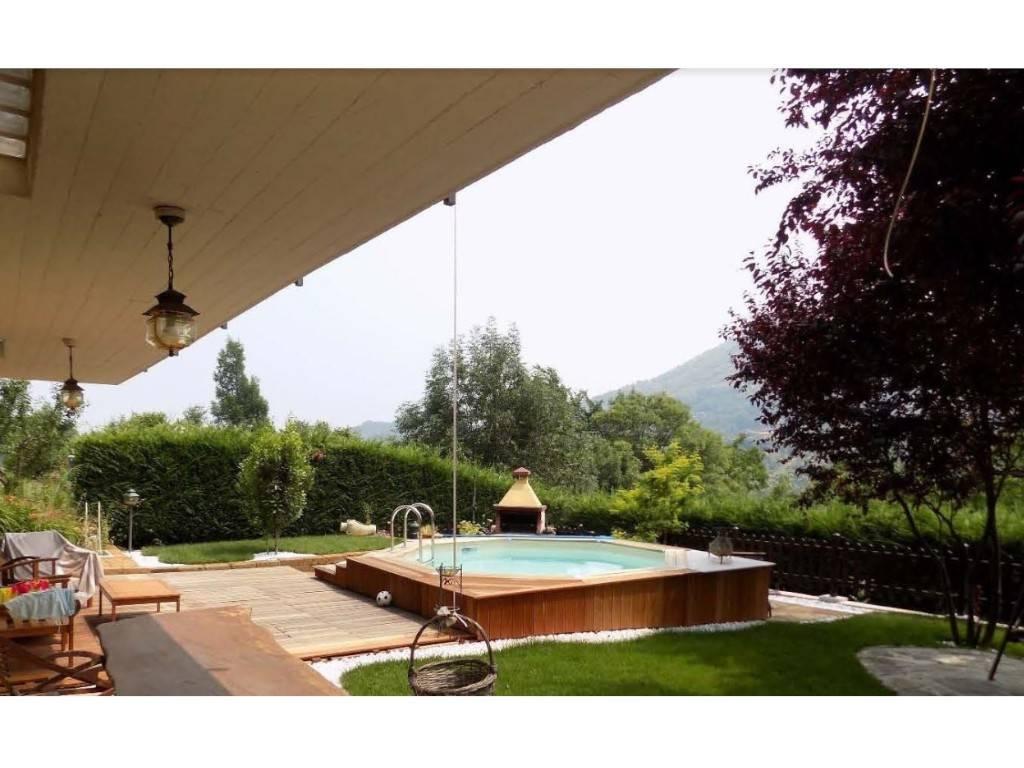 Villa in vendita a Porte, 6 locali, prezzo € 160.000 | CambioCasa.it