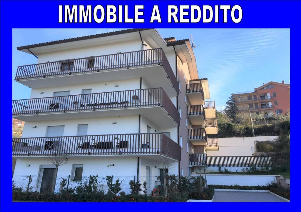 Appartamento in vendita Rif. 7945814