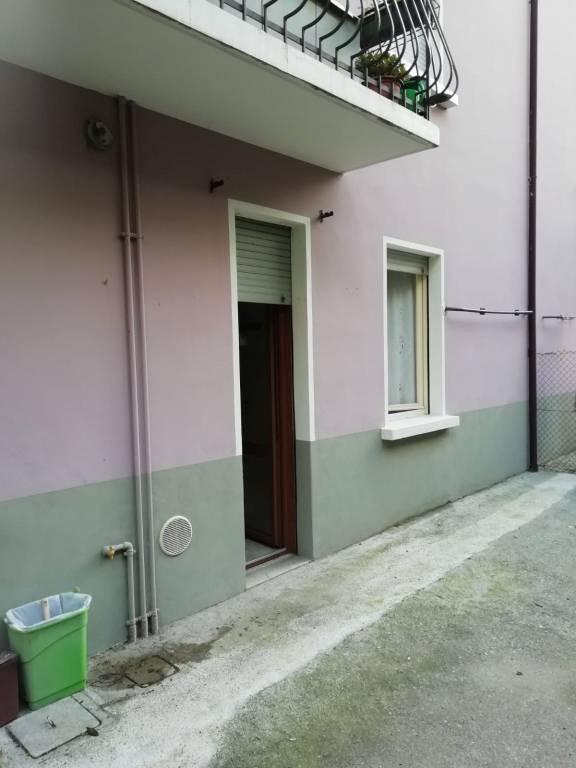 Appartamento in vendita a Gardone Val Trompia, 3 locali, prezzo € 49.000 | PortaleAgenzieImmobiliari.it