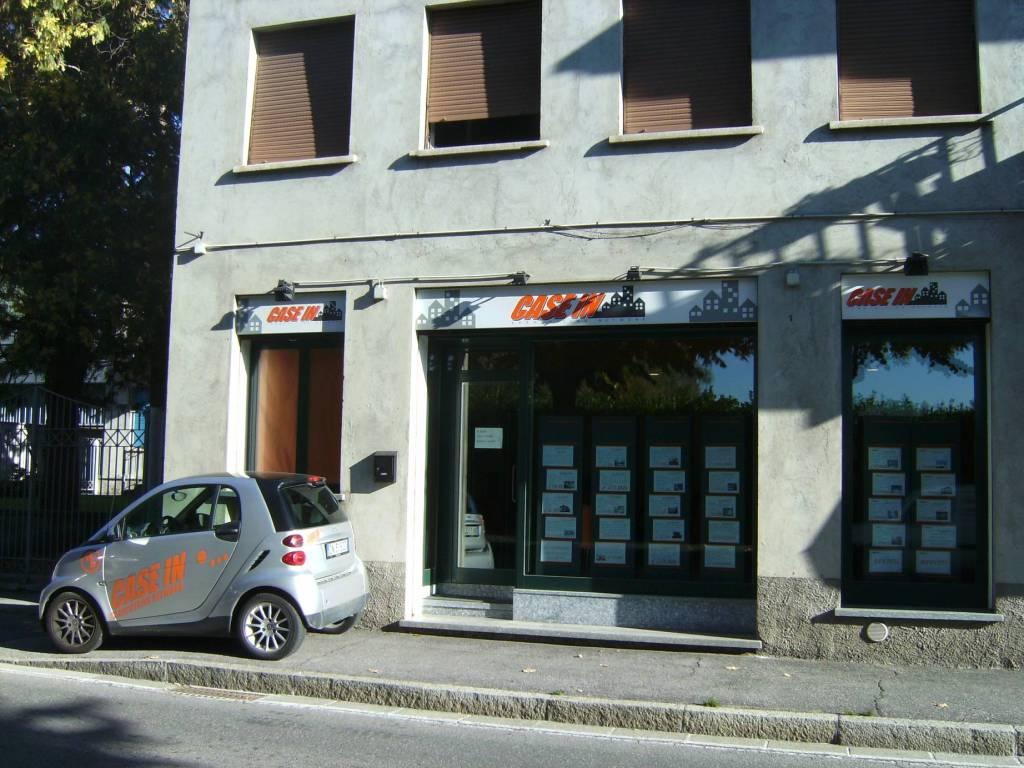 Negozio / Locale in vendita a Mariano Comense, 4 locali, prezzo € 240.000 | PortaleAgenzieImmobiliari.it
