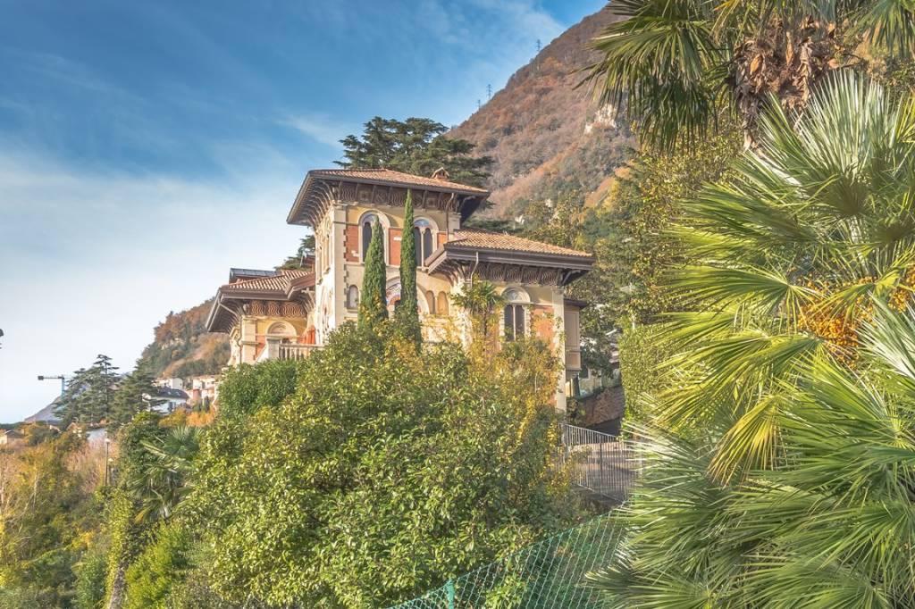 Appartamento in vendita a Laglio, 4 locali, prezzo € 1.300.000 | CambioCasa.it