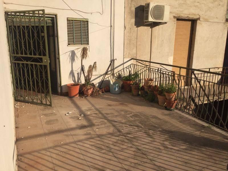 Casa indipendente in Vendita a San Gregorio Di Catania Centro: 4 locali, 253 mq