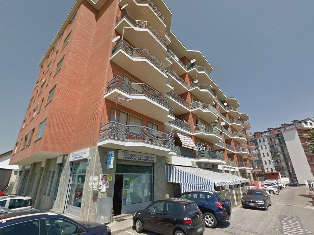 Appartamento in vendita a Vinovo, 3 locali, prezzo € 62.000 | PortaleAgenzieImmobiliari.it