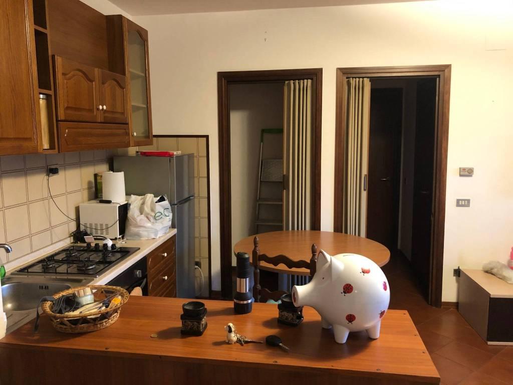 Appartamento in affitto a Uzzano, 3 locali, prezzo € 450 | PortaleAgenzieImmobiliari.it
