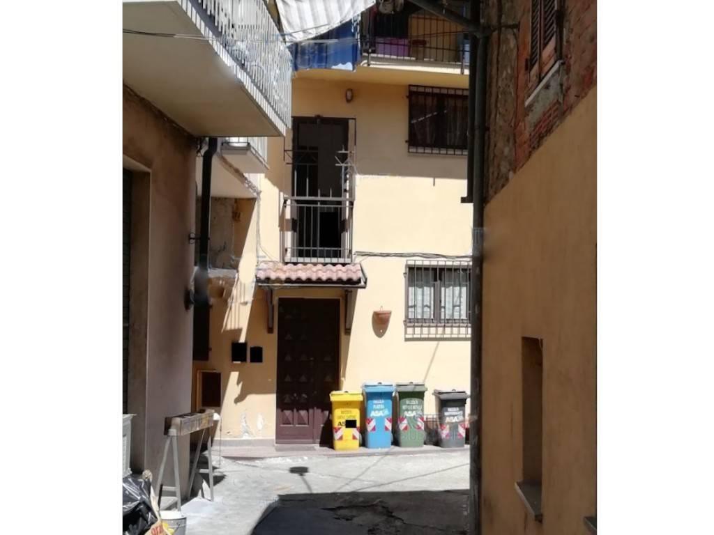 Soluzione Indipendente in vendita a Favria, 4 locali, prezzo € 54.000 | CambioCasa.it