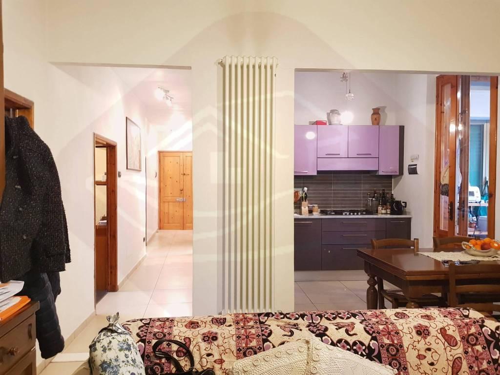 Appartamento in vendita vicolo Botti Capraia e Limite