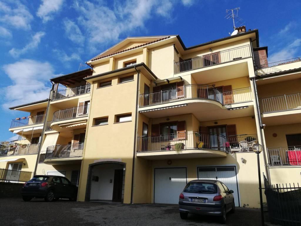 Appartamento in vendita a Vitorchiano, 3 locali, prezzo € 149.000 | PortaleAgenzieImmobiliari.it