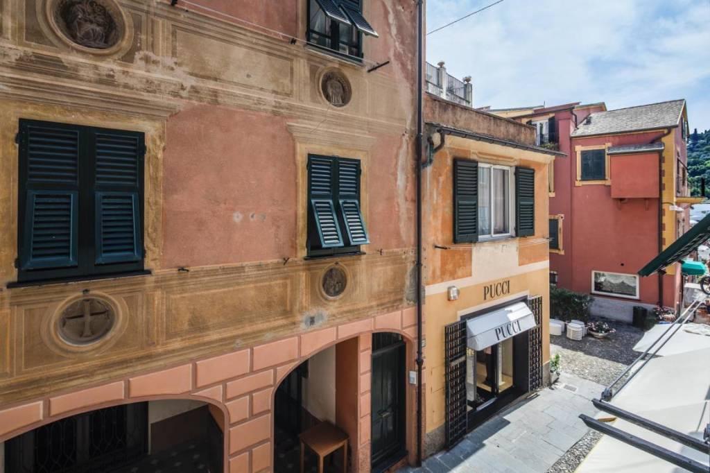 Appartamento in Vendita a Portofino Centro: 2 locali, 50 mq