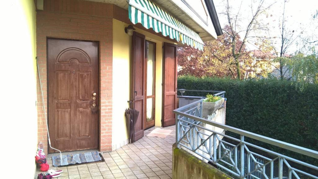 Attico / Mansarda in vendita a Fara Gera d'Adda, 3 locali, prezzo € 120.000 | PortaleAgenzieImmobiliari.it