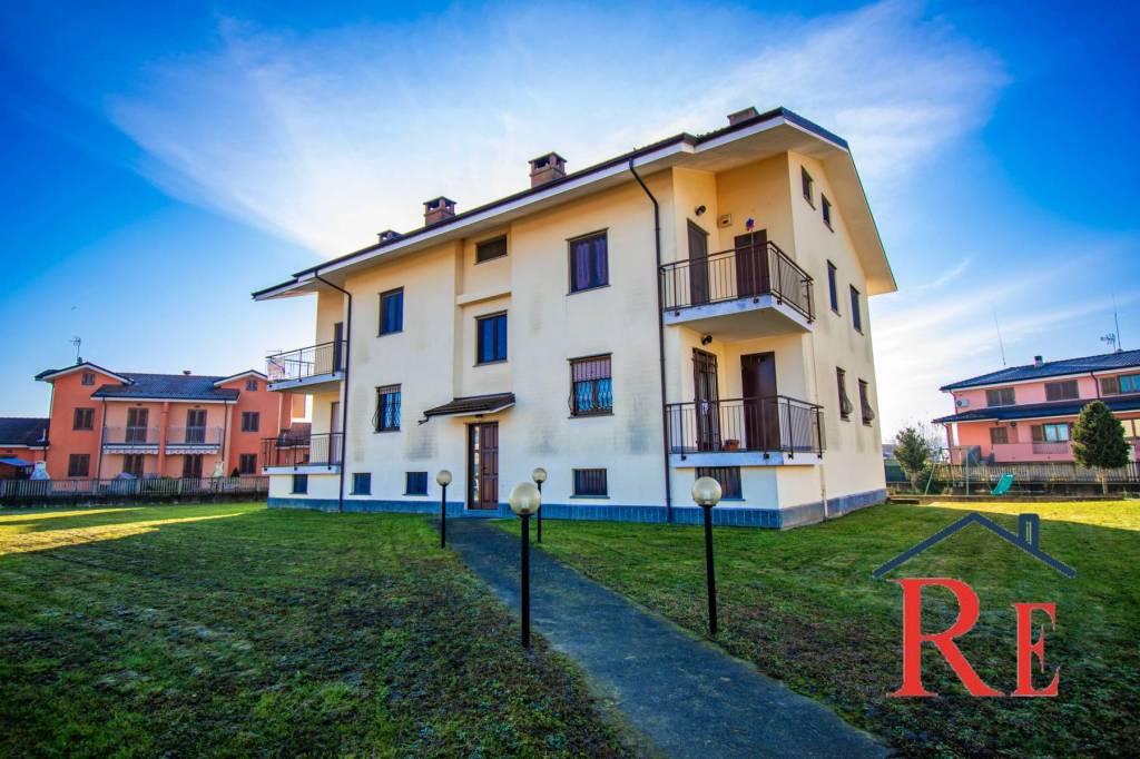 Appartamento in vendita a Faule, 4 locali, prezzo € 99.000 | CambioCasa.it