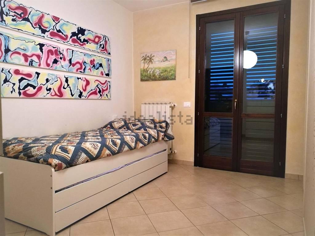 Appartamento in vendita a Calcinaia, 3 locali, prezzo € 126.000 | PortaleAgenzieImmobiliari.it
