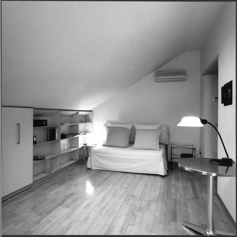 Attico in Vendita a Milano: 1 locali, 40 mq - Foto 7