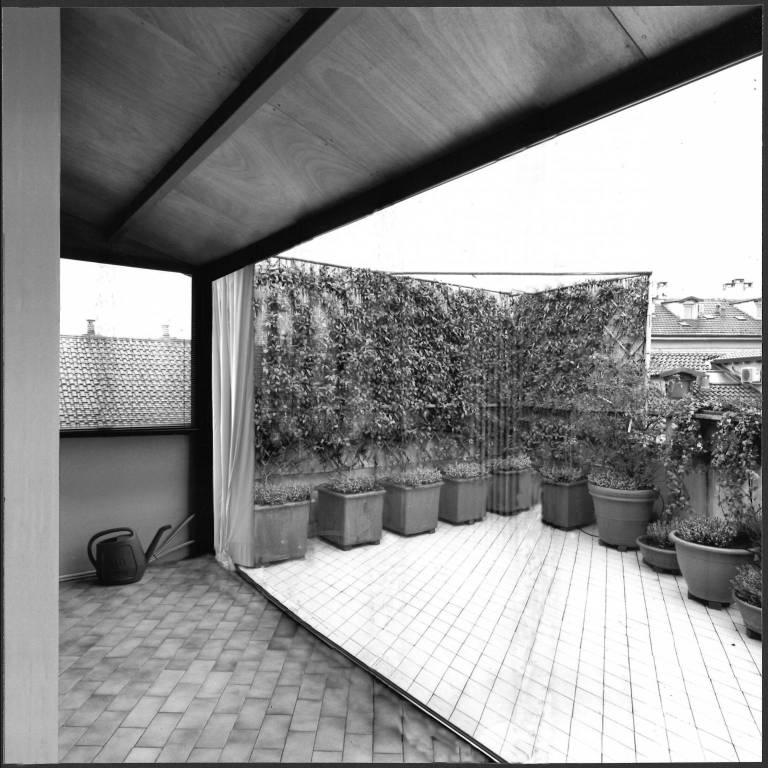 Attico in Vendita a Milano: 1 locali, 40 mq - Foto 8