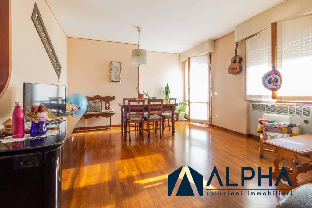 Appartamento in vendita a Cesena, 3 locali, prezzo € 164.000 | CambioCasa.it