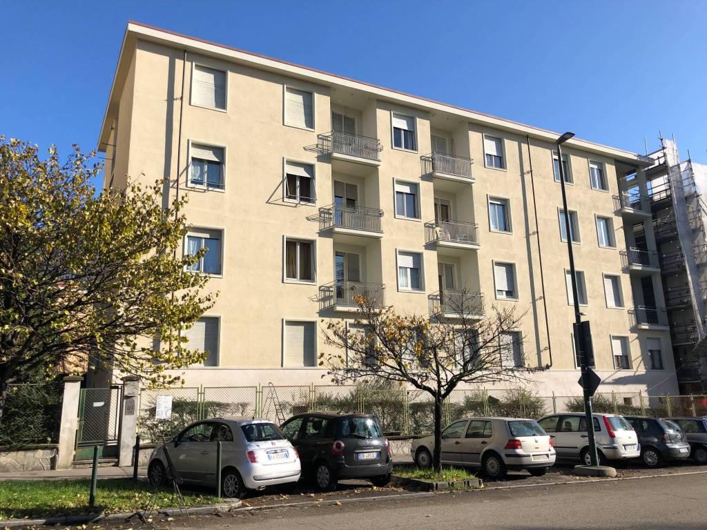 Foto 1 di Quadrilocale via Prospero Richelmy 25, Torino (zona Valentino, Italia 61, Nizza Millefonti)