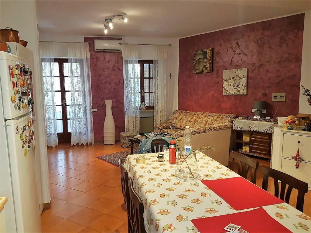 Appartamento in vendita a Albano Laziale, 3 locali, prezzo € 200.000 | PortaleAgenzieImmobiliari.it