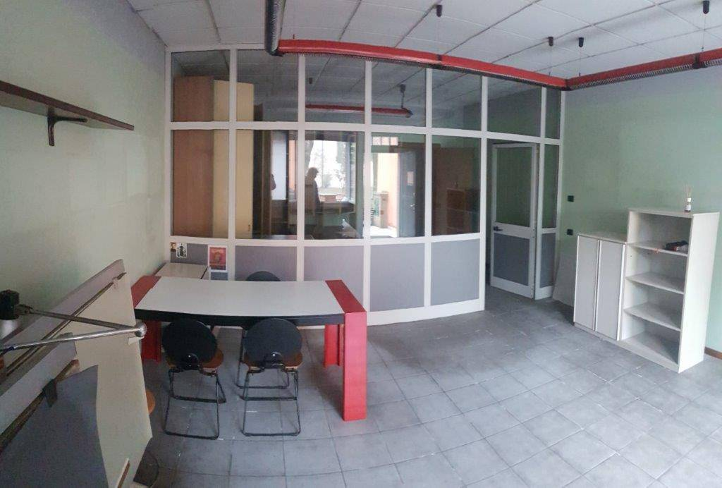 Appartamento in vendita a Lodi, 1 locali, prezzo € 39.000   CambioCasa.it