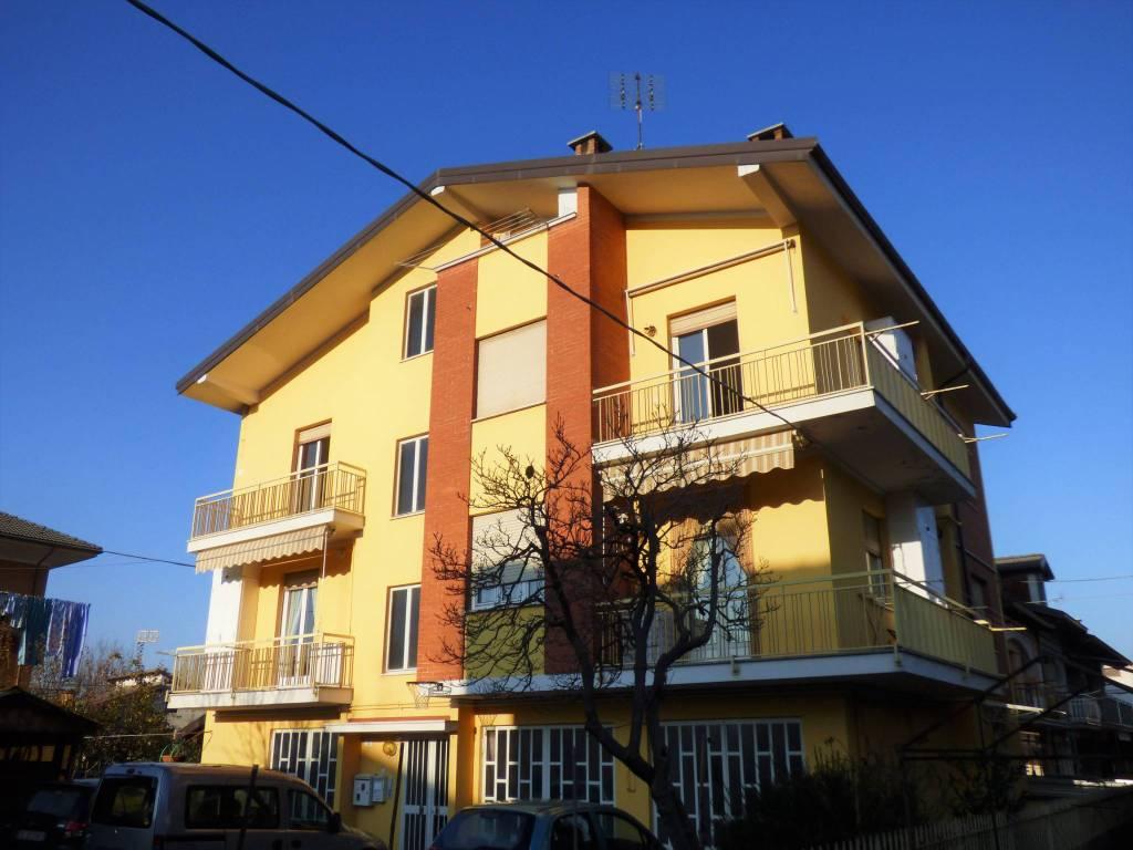 Fontanelle, grande appartamento termoautonomo con box Via Santuario
