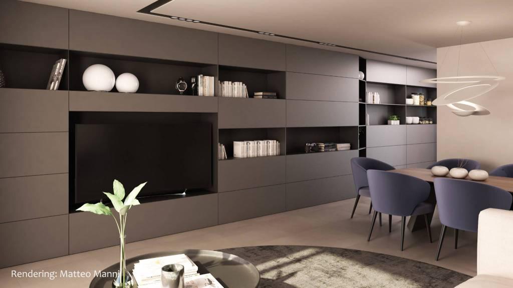 Appartamento in vendita a Galatina, 6 locali, prezzo € 196.000 | CambioCasa.it