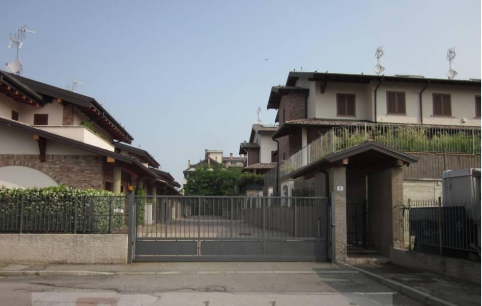 Appartamento in vendita Rif. 8640856