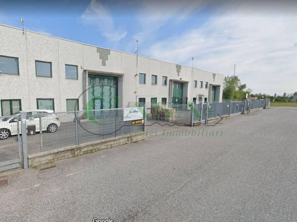 Capannone in affitto a Lonato, 1 locali, prezzo € 1.300 | PortaleAgenzieImmobiliari.it