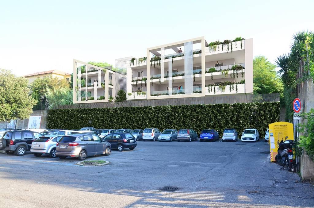 Appartamento in vendita a Albano Laziale, 3 locali, prezzo € 165.000   CambioCasa.it