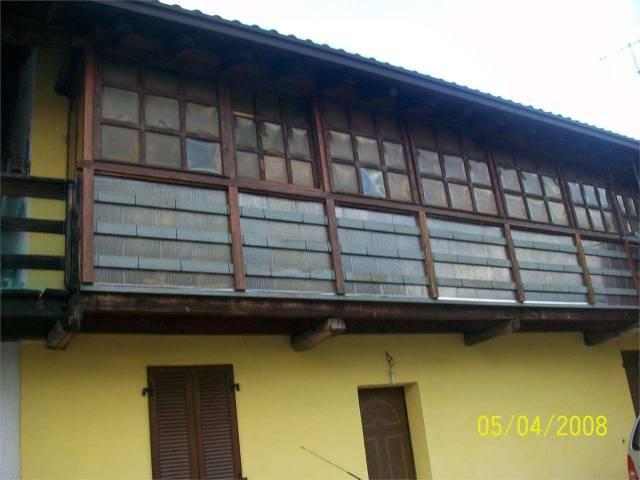 Appartamento in ottime condizioni in vendita Rif. 4461294