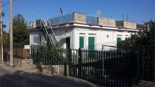 Casa Affitto Monreale
