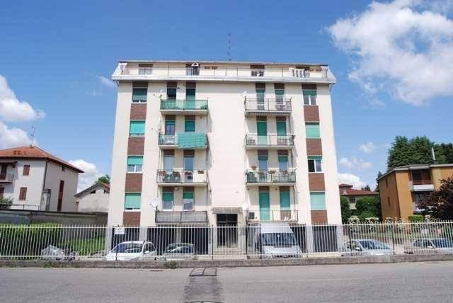 Appartamento in buone condizioni in vendita Rif. 7227445