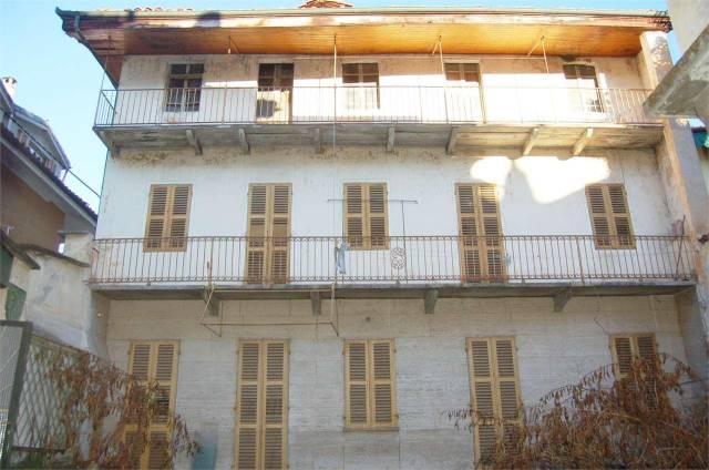Altro in vendita vicolo Bianchetti San Giorgio Canavese
