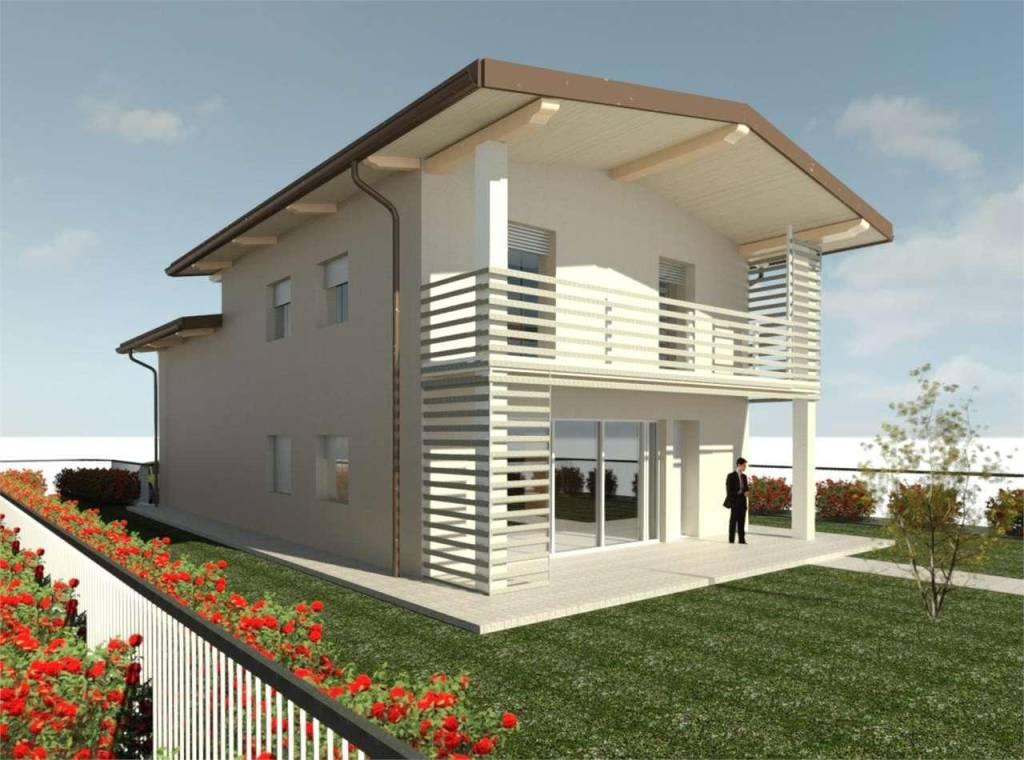 Villa in vendita a Daverio, 5 locali, prezzo € 450.000 | PortaleAgenzieImmobiliari.it