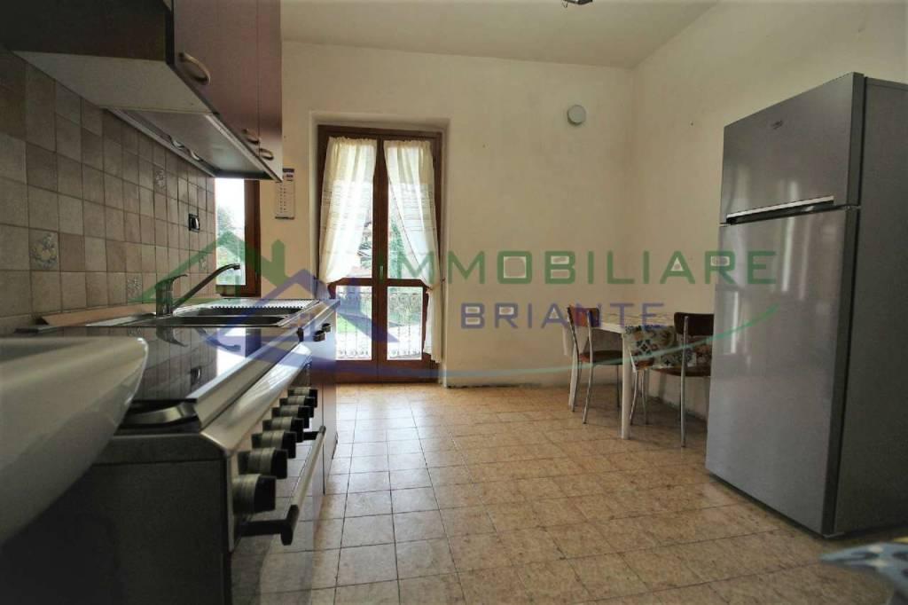 Appartamento in vendita a Golasecca, 3 locali, prezzo € 69.000 | CambioCasa.it