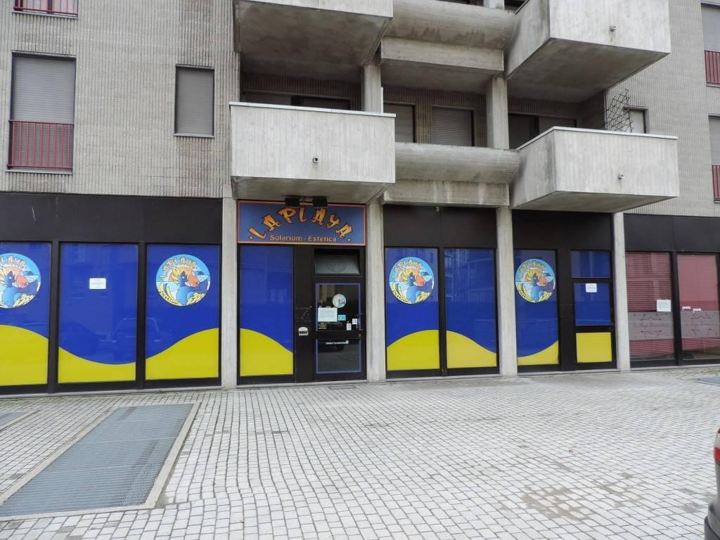 Negozio / Locale in vendita a Vercelli, 2 locali, prezzo € 290.000 | PortaleAgenzieImmobiliari.it