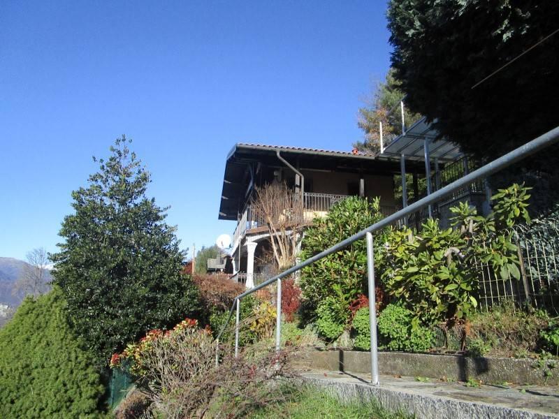 Soluzione Indipendente in vendita a Orta San Giulio, 3 locali, Trattative riservate | PortaleAgenzieImmobiliari.it