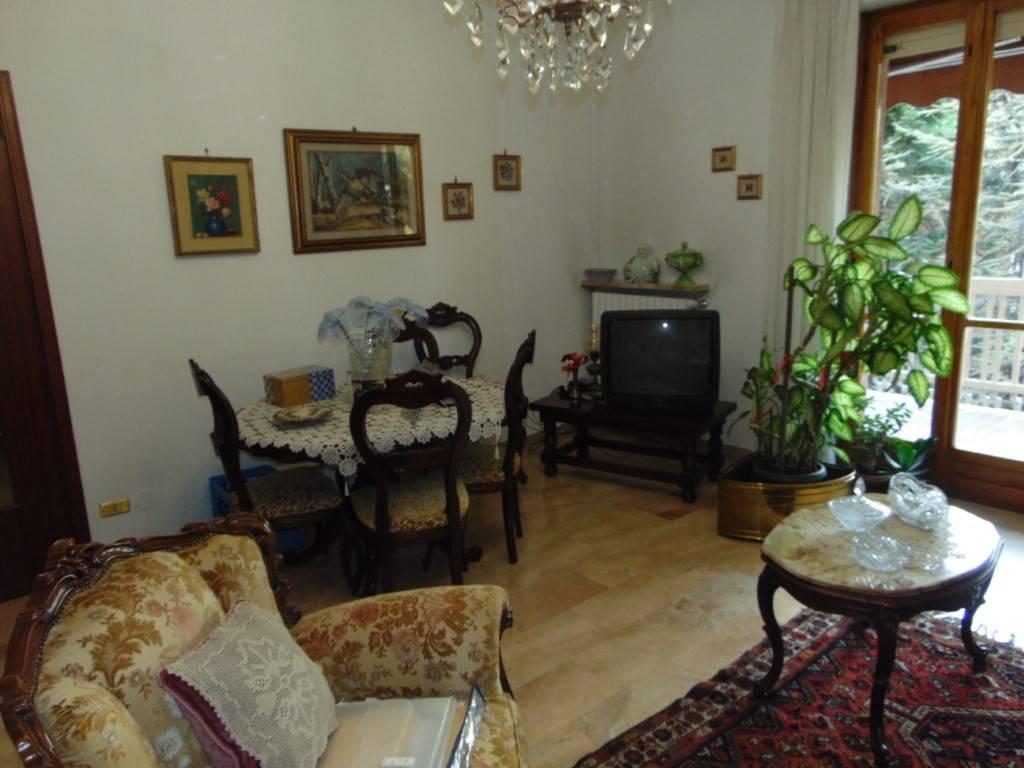 Appartamento in vendita a Nizza Monferrato, 3 locali, prezzo € 100.000 | PortaleAgenzieImmobiliari.it