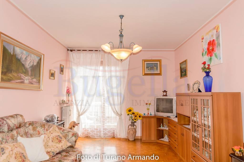 Appartamento in vendita a Cossato, 4 locali, prezzo € 39.000 | PortaleAgenzieImmobiliari.it