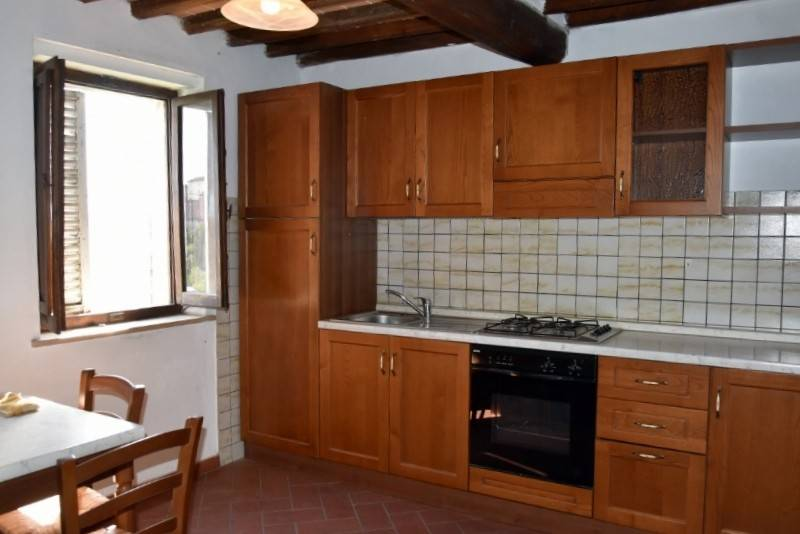 Casa indipendente in Vendita a Citta' Della Pieve Centro:  3 locali, 99 mq  - Foto 1