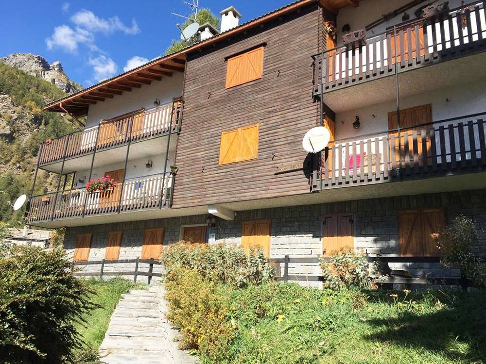 Appartamento in Vendita a Valtournenche Centro: 3 locali, 80 mq