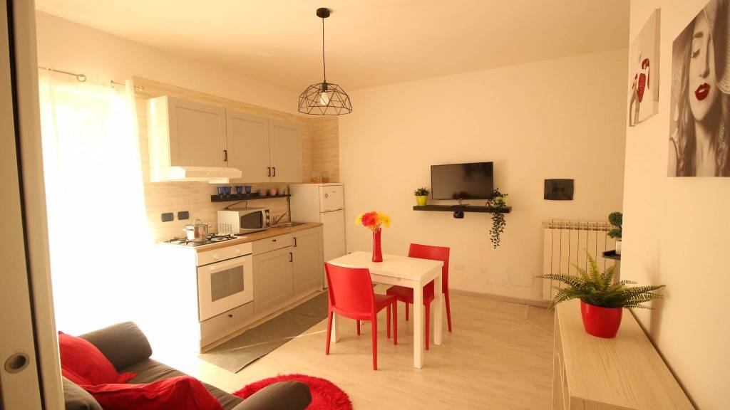 Appartamento in ottime condizioni arredato in affitto Rif. 7552205