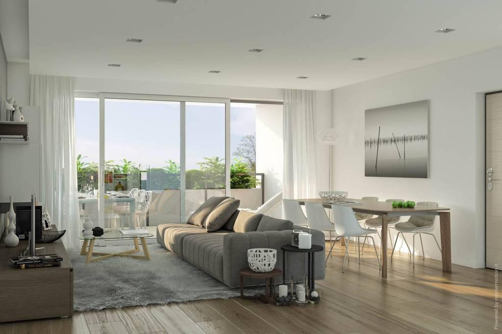 Appartamento in vendita a Binago, 3 locali, prezzo € 250.000 | CambioCasa.it