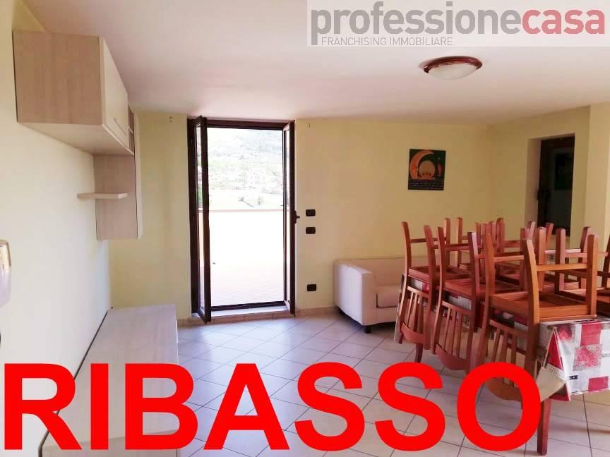 Appartamento in vendita a Piedimonte San Germano, 3 locali, prezzo € 78.000 | PortaleAgenzieImmobiliari.it