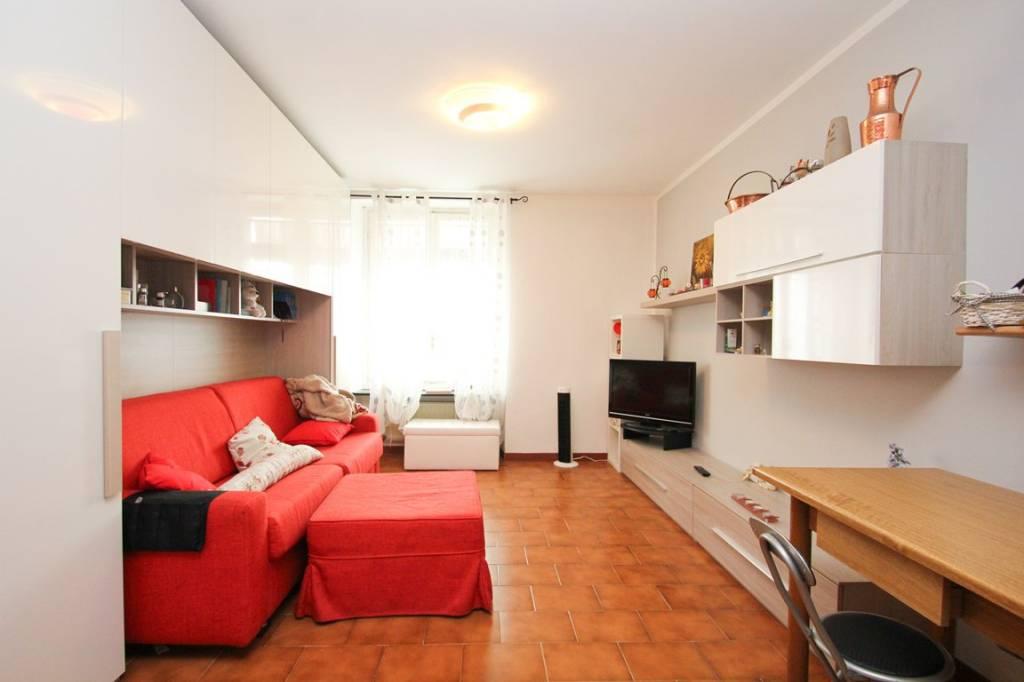Appartamento in vendita a Maslianico, 1 locali, prezzo € 58.000 | PortaleAgenzieImmobiliari.it