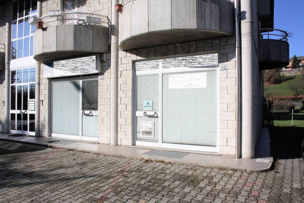 Negozio / Locale in vendita a Castagnole delle Lanze, 2 locali, prezzo € 83.000 | PortaleAgenzieImmobiliari.it