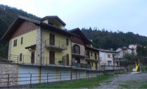 Appartamento in vendita a Roccaforte Mondovì, 2 locali, prezzo € 55.000 | PortaleAgenzieImmobiliari.it