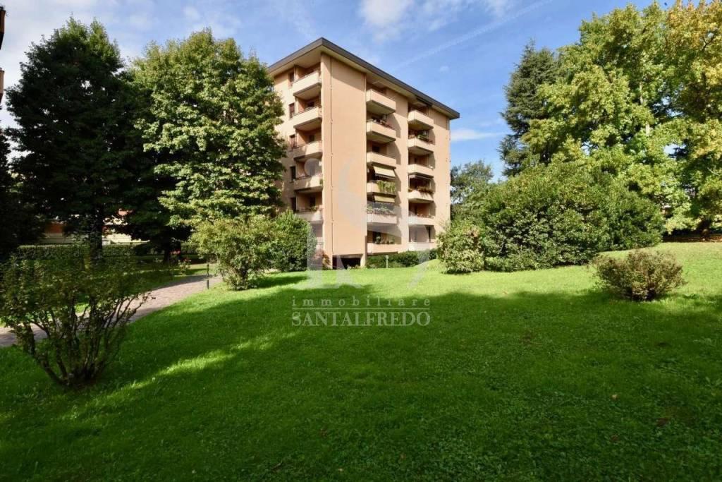 Appartamento in vendita VERDI , 33 Agrate Brianza