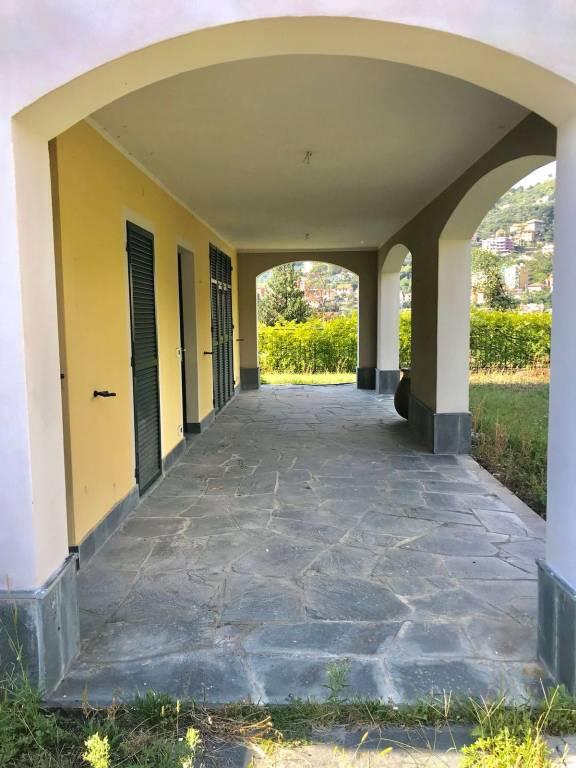 Appartamento in vendita a Genova, 3 locali, zona Valbisagno (Prato-Molassana-Struppa-S.Gottardo-S.Eusebio), Trattative riservate | PortaleAgenzieImmobiliari.it