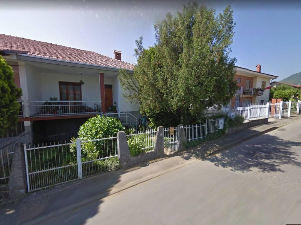 Appartamento in vendita a Frossasco, 4 locali, prezzo € 90.000 | PortaleAgenzieImmobiliari.it